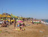 Увеличился поток туристов в Феодосию
