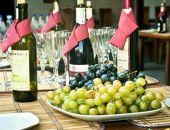 Фестиваль в Коктебеле собрал около 17 производителей вин