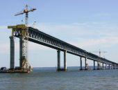 На прошлой неделе на пляже под Керчью нашли тело строителя Керченского моста
