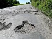 В Крыму создали госкомитет, который будет отвечать за дороги