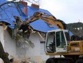 Снос незаконных построек в Крыму начнется после курортного сезона