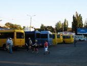 В День города автобусы Феодосии будут работать до часу ночи