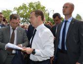 В Крыму снова ждут визита Дмитрия Медведева