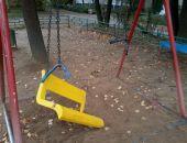 В Кировском районе Крыма качели убили семилетнего мальчика