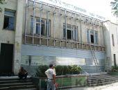 Баню «Якорь» в Феодосии камуфлируют перед Днем города