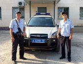Сотрудники Росгвардии помогли доставить ребенка из Приморского в больницу
