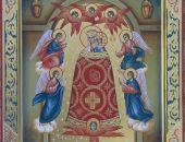 В пятницу в Севастополь привезут икону Божьей Матери «Прибавление ума»