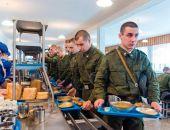 В России выявили поставки некачественных продуктовых пайков для военнослужащих