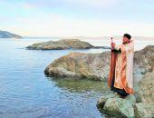 Сегодня в Крыму проведут массовое крещение в море