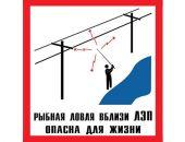 В Крыму рыбака убило током вблизи ЛЭП