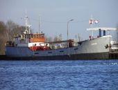 Спасены 8 из 9 членов экипажа потерпевшего крушение у побережья Крыма сухогруза Anda