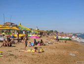 Власти уже насчитали в Крыму 2,5 млн. туристов