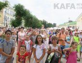 Власти Феодосии довольны проведением Дня города