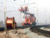 Электрификация железной дороги в Крым и Севастополь обойдётся в десятки миллиардов рублей