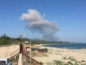 В Абхазии произошел взрыв на складе боеприпасов, пострадало более 60 человек