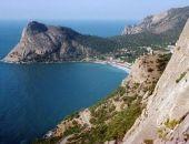 За семь месяцев Крым посетило 2,8 млн. туристов – на 5% меньше, чем в прошлом году