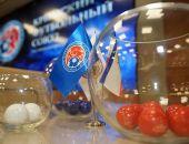 Состоялась жеребьёвка третьего чемпионата Премьер-лиги Крыма по футболу