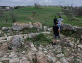 Власти Севастополя пообещали благоустроить объекты древнего города Херсонес
