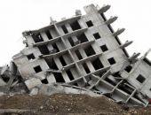 Застройщику выставили счет за скандальный снос скандальной 16-этажки в Севастополе