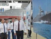 Доля Крыма в оборонном производстве России составляет 0,2%, – Рогозин