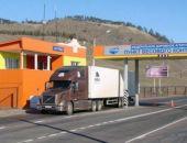 Трассу «Таврида» оборудуют весами для грузовиков