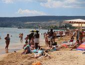 Эта неделя в Крыму тоже будет экстремально жаркой
