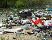 В Крыму 17 из 25-ти муниципалитетов выполняют план ликвидации стихийных свалок, – Нараев
