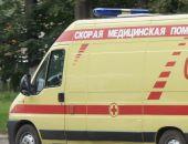 В Крымском Центре медицины катастроф рассказали о состоянии подростка, которого сбила «скорая»