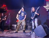 11 августа группа MISBEHAVE даст концерт в Феодосии