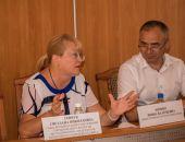 Феодосия за 7 месяцев исполнила бюджет на 47%, – глава Минфина РК