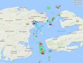 Керченский пролив сегодня закрыт для судоходства