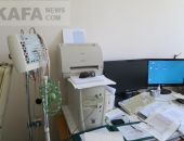 Неврологическое отделение городской больницы Феодосии: взгляд изнутри