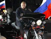Путин приедет в Крым через неделю