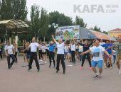 12 августа в Феодосии отметят День физкультурника