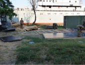Армия США начала строительство военной базы недалеко от Крыма