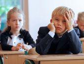 В России не собираются отменять обучение в две смены в школах