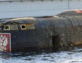 """В Петербурге почтили память моряков подводного крейсера """"Курск"""""""