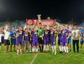 ФК «Севастополь» стал обладателем Суперкубка Премьер-лиги Крыма по футболу