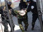 ФСБ задержала в Крыму диверсанта при попытке повредить ЛЭП Судак – Новый Свет