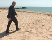 «Купался один раз», – Глава Крыма Аксёнов рассказал, как провёл свой отпуск