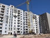 Объёмы строительства в Крыму по сравнению с прошлым годом увеличились вчетверо