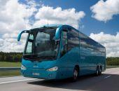 Автоперевозчик, возивший туристов в Крым, обанкротился