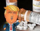 Президент США вводит в стране режим ЧС в связи с опиоидной эпидемией