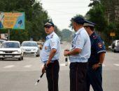 В Крыму ГИБДД сегодня и завтра ловит нетрезвых водителей