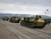 Путин разрешил Минобороны изымать земельные участки для своих нужд