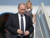 Сегодня в Севастополе Путин встретится с учителями, учёными, байкерами и посетит Херсонес