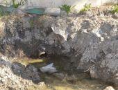 Незаконные врезки в ливневку выявлены в Коктебеле