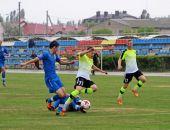 Сегодня стартует третий чемпионат Премьер-лиги Крыма по футболу