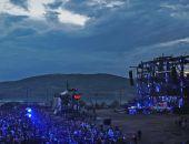 Глава Крыма Аксёнов посетил байк-шоу «Русский Реактор» мотоклуба «Ночные волки» в Севастополе