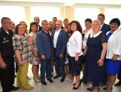 Путин пообещал, что здание Феодосийской картинной галереи имени Айвазовского будет приведено в «достойное состояние»